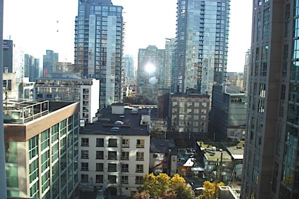 1105 1189 HOWE STREET, Vancouver
