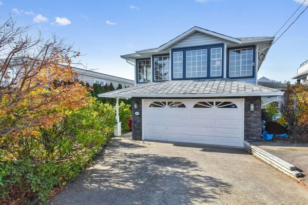 1041 LEE STREET, White Rock
