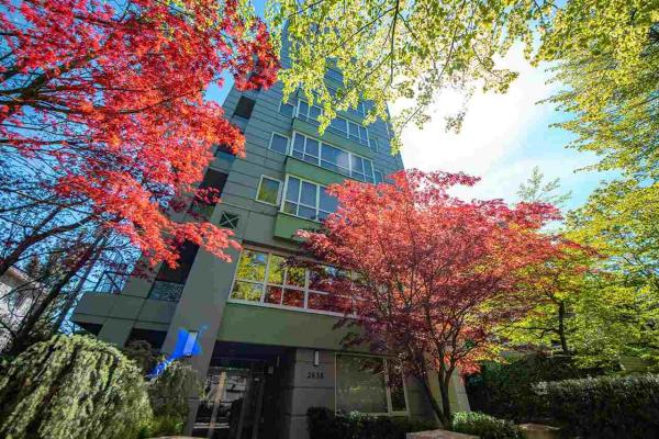 2 2838 BIRCH STREET, Vancouver