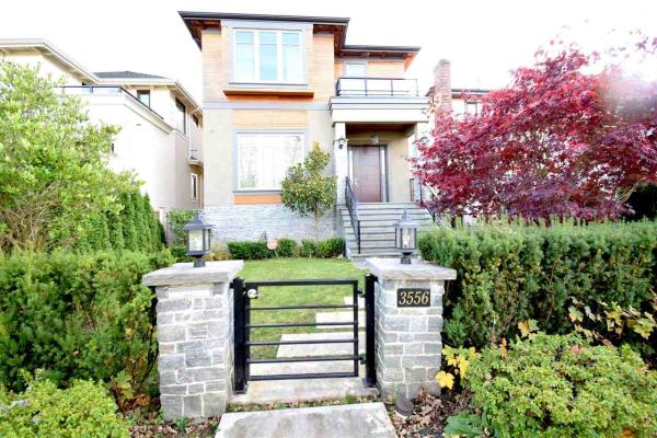 3556 W 23RD AVENUE, Vancouver