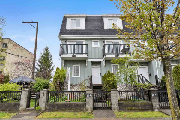 1051 W 72ND AVENUE, Vancouver