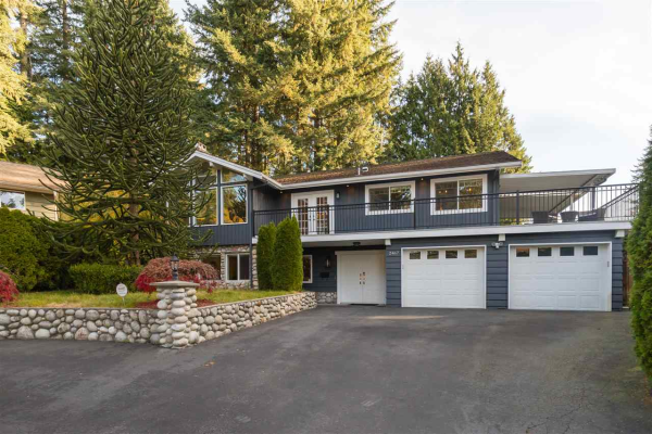 2467 LAMPMAN PLACE, North Vancouver