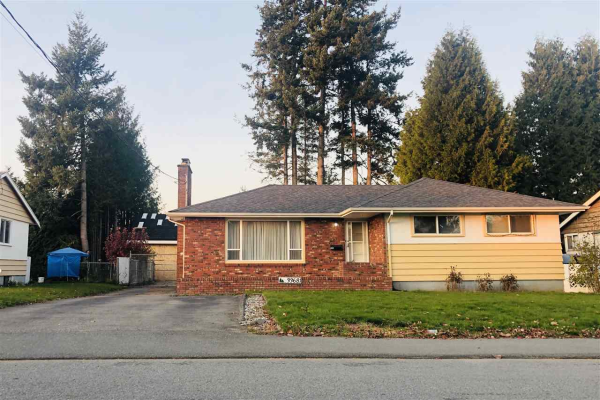 33681 MAYFAIR AVENUE, Abbotsford