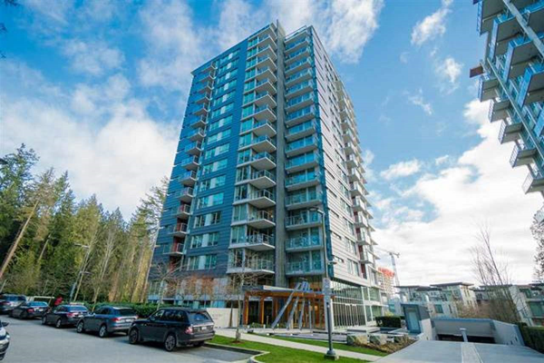 PH1 5728 BERTON AVENUE, Vancouver