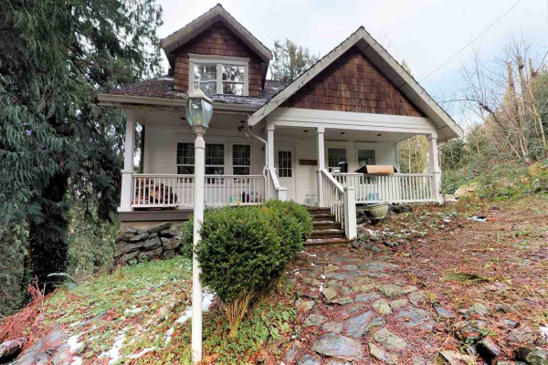 7405 MARBLE HILL ROAD, Chilliwack