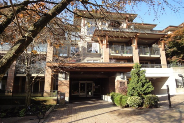 409 1633 MACKAY AVENUE, North Vancouver