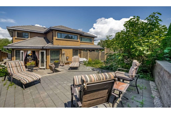 5955 FORGLEN DRIVE, Burnaby