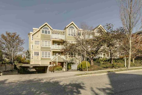 301 1623 E 2ND AVENUE, Vancouver