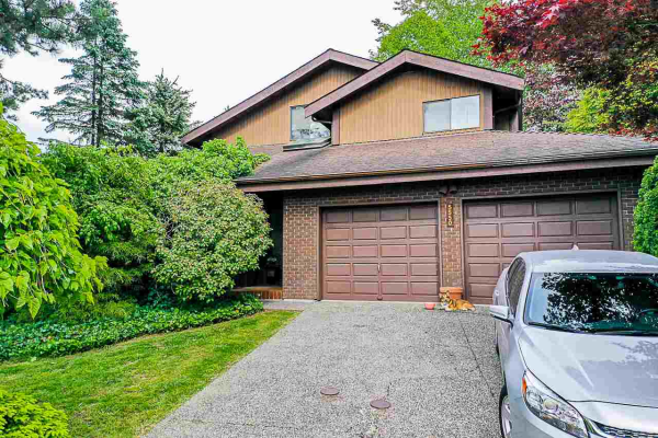 5550 HAMPSTEAD PLACE, Burnaby