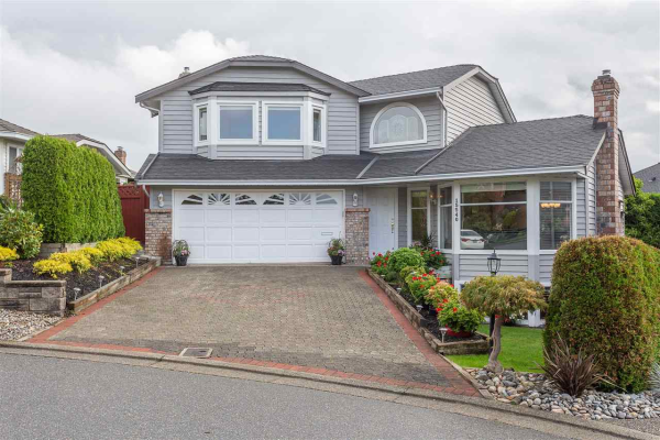 15540 LORNE COURT, White Rock