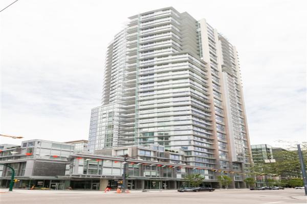 1503 1283 HOWE STREET, Vancouver