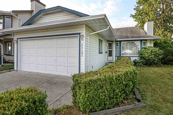 23197 117 AVENUE, Maple Ridge