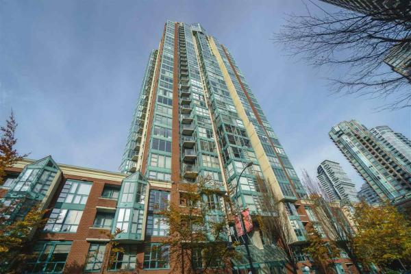 3303 939 HOMER STREET, Vancouver