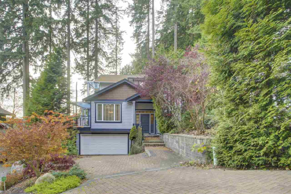 1277 MCNAIR STREET, North Vancouver