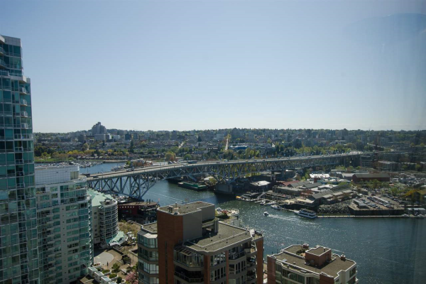2401 1000 BEACH AVENUE, Vancouver