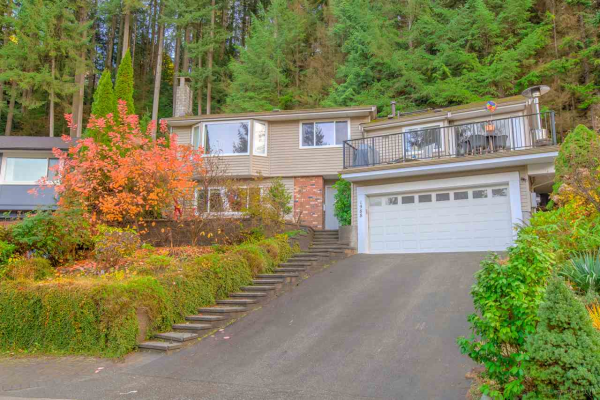 1988 RIVERGROVE PLACE, North Vancouver