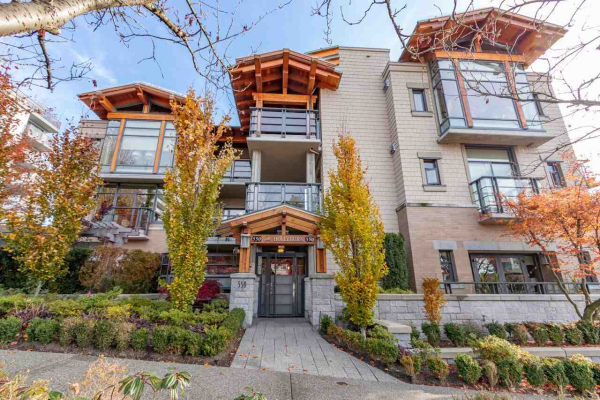 206 550 17TH STREET, West Vancouver