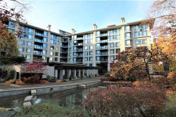 506 4685 VALLEY DRIVE, Vancouver