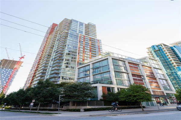 2208 1351 CONTINENTAL STREET, Vancouver