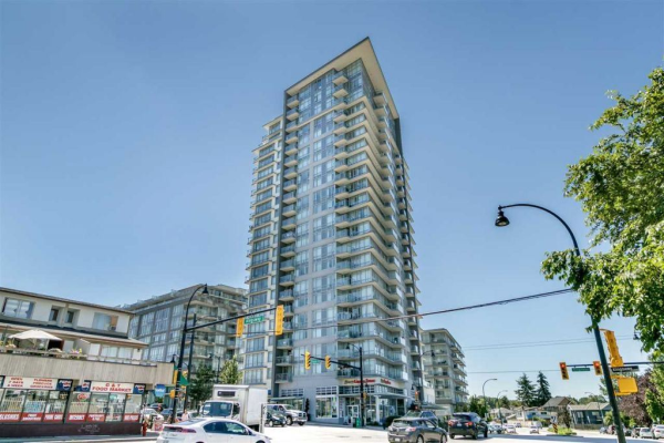 1807 4815 ELDORADO MEWS, Vancouver