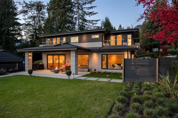 5141 SARITA AVENUE, North Vancouver