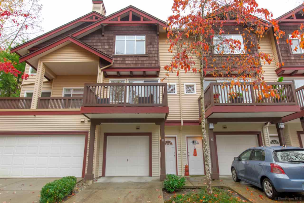 46 15 FOREST PARK WAY, Port Moody