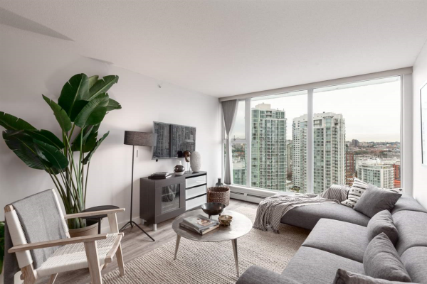 2807 1008 CAMBIE STREET, Vancouver