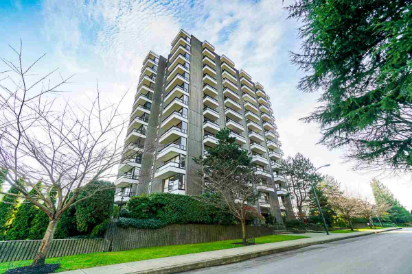 602 2370 W 2ND AVENUE, Vancouver