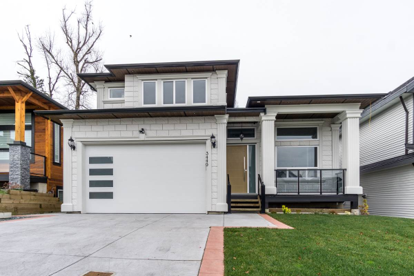3449 HILL PARK PLACE, Abbotsford