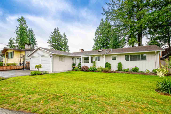 21678 MOUNTAINVIEW CRESCENT, Maple Ridge