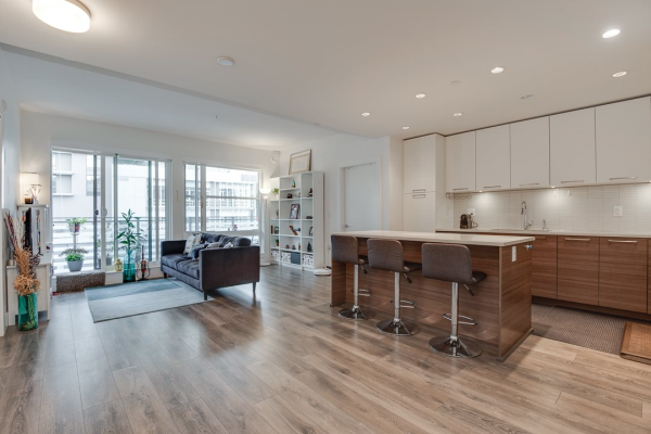 508 3488 SAWMILL CRESCENT, Vancouver