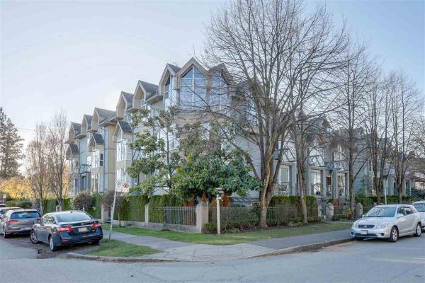906 W 14TH AVENUE, Vancouver