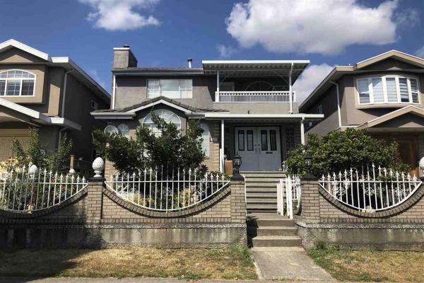 1277 E 64TH AVENUE, Vancouver