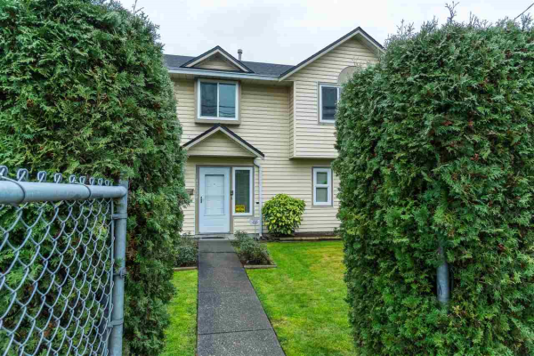 17238 64TH AVENUE, Surrey