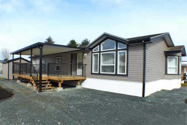 37 6035 VEDDER ROAD, Chilliwack