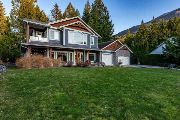 7284 MARBLE HILL ROAD, Chilliwack