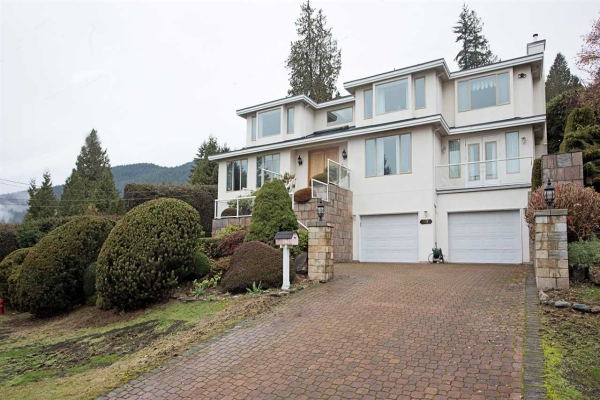 2605 SKILIFT PLACE, West Vancouver