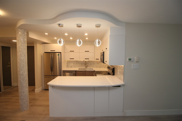 301 1265 BARCLAY STREET, Vancouver