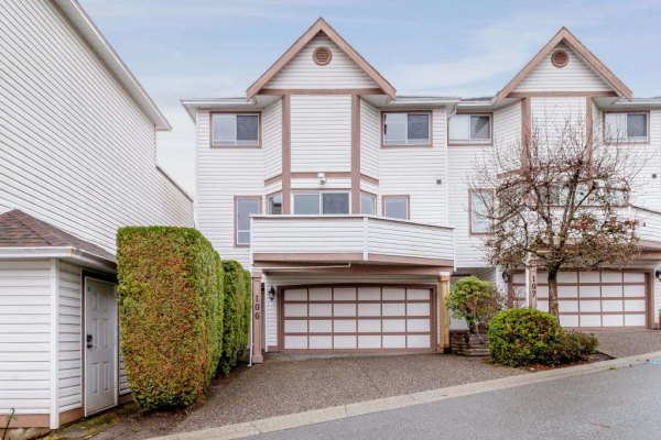 106 1232 JOHNSON STREET, Coquitlam