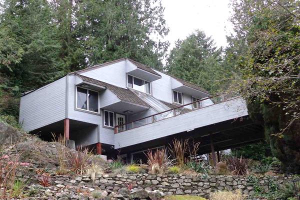6555 NELSON AVENUE, West Vancouver