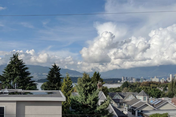 306 2211 W 2ND AVENUE, Vancouver