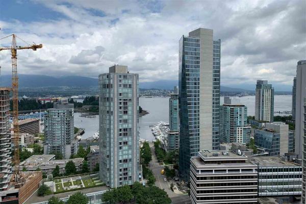 17B 1500 ALBERNI STREET, Vancouver