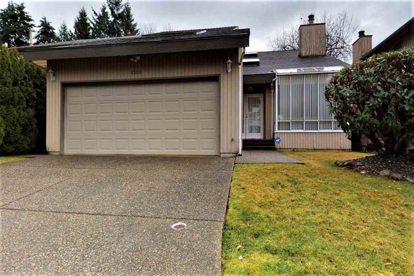 1310 ORLOHMA PLACE, North Vancouver