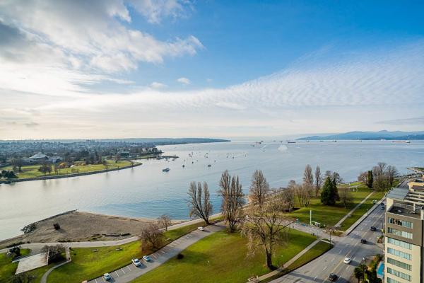 1901 1311 BEACH AVENUE, Vancouver