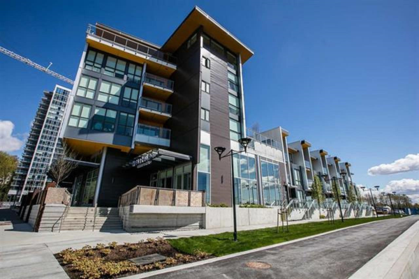 3 8598 RIVER DISTRICT CROSSING, Vancouver