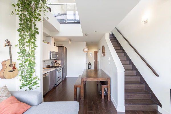 414 2250 COMMERCIAL DRIVE, Vancouver