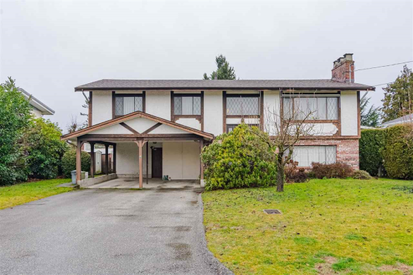 2133 LONSDALE CRESCENT, Abbotsford