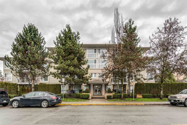210 22255 122 AVENUE, Maple Ridge