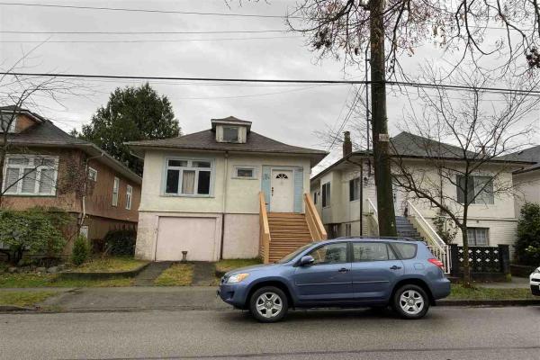 786 E 45TH AVENUE, Vancouver