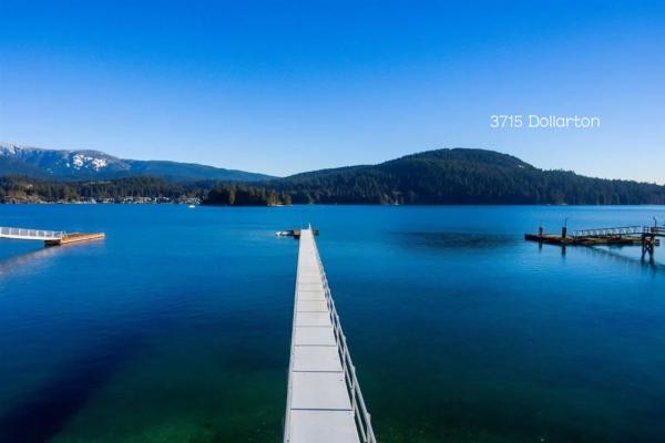 3715 DOLLARTON HIGHWAY, North Vancouver